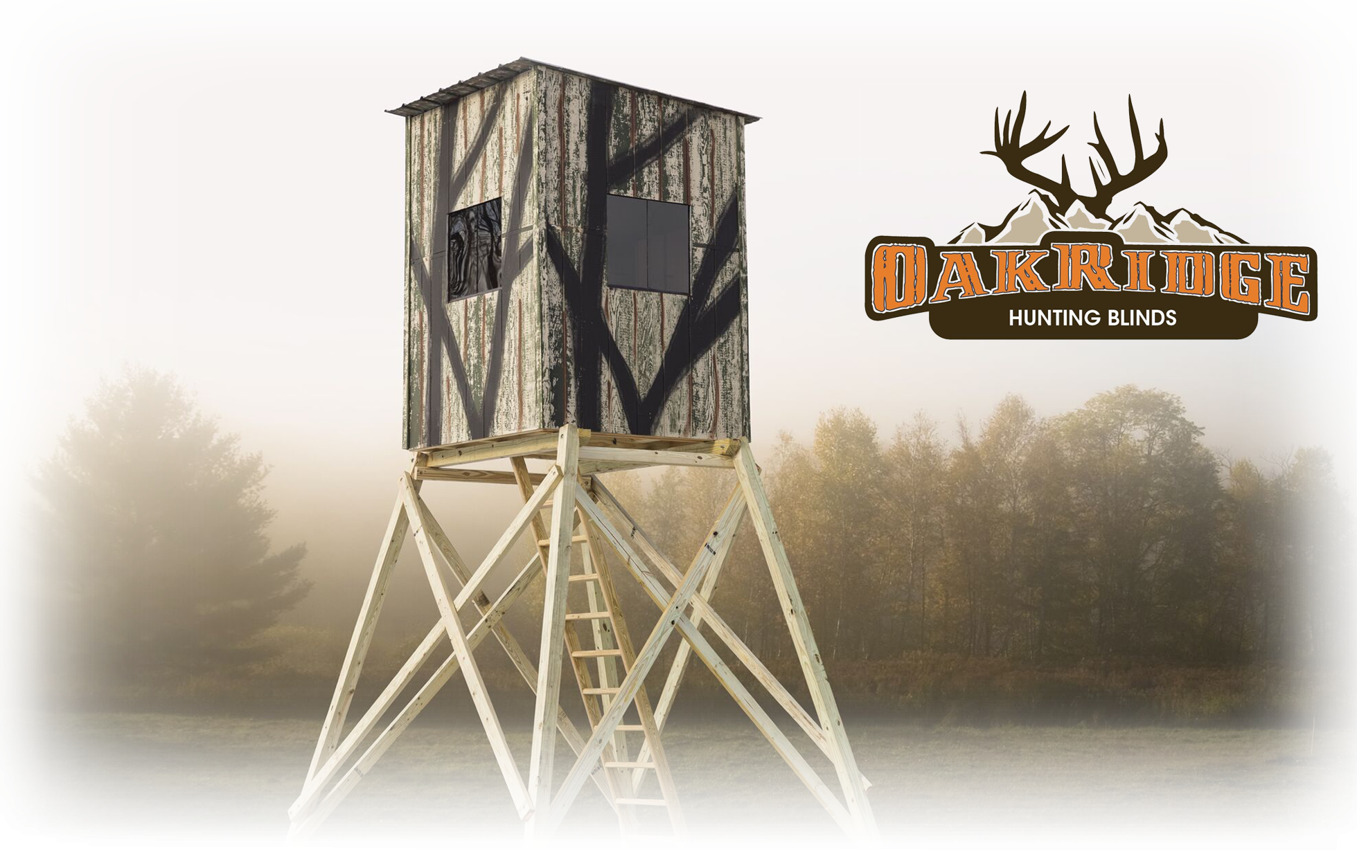 quality of m in top d blinds our gallery ohio hunting